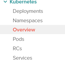 Deployments, Namespaces, Pods, and Services