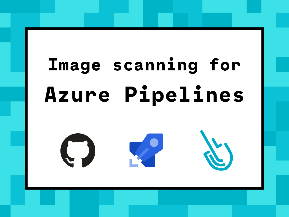 Image scanning for Azure Pipelines | Sysdig