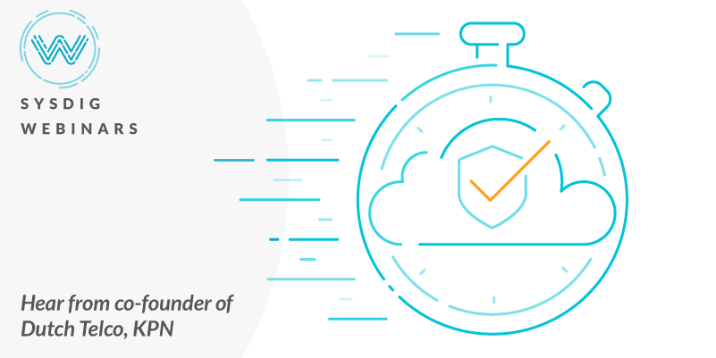 Deploy Faster by Automating Container Security, Monitoring and Compliance