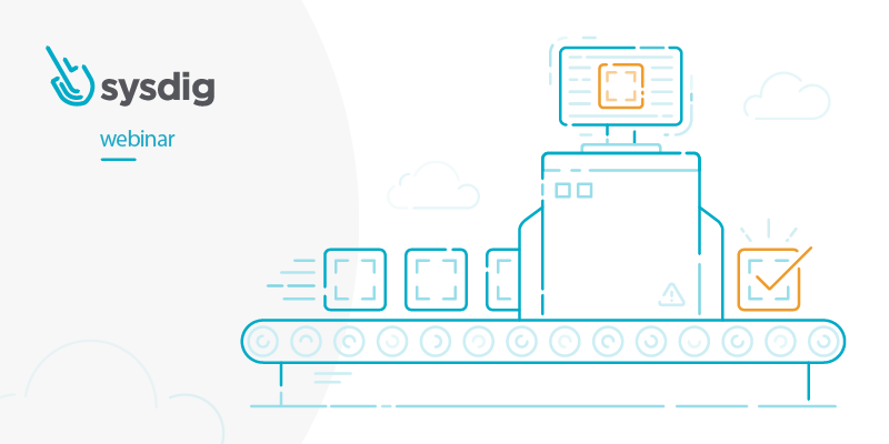 Image Scanning Best Practices for Containers and Kubernetes