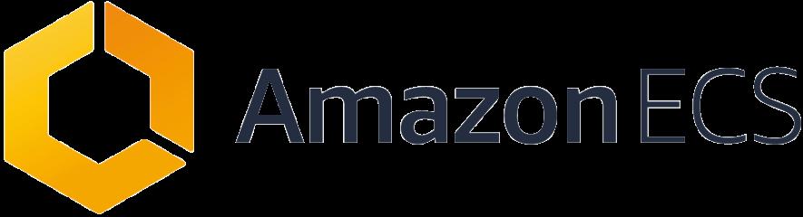 Logo Amazon ECS